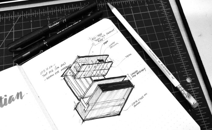 test 012 sketch