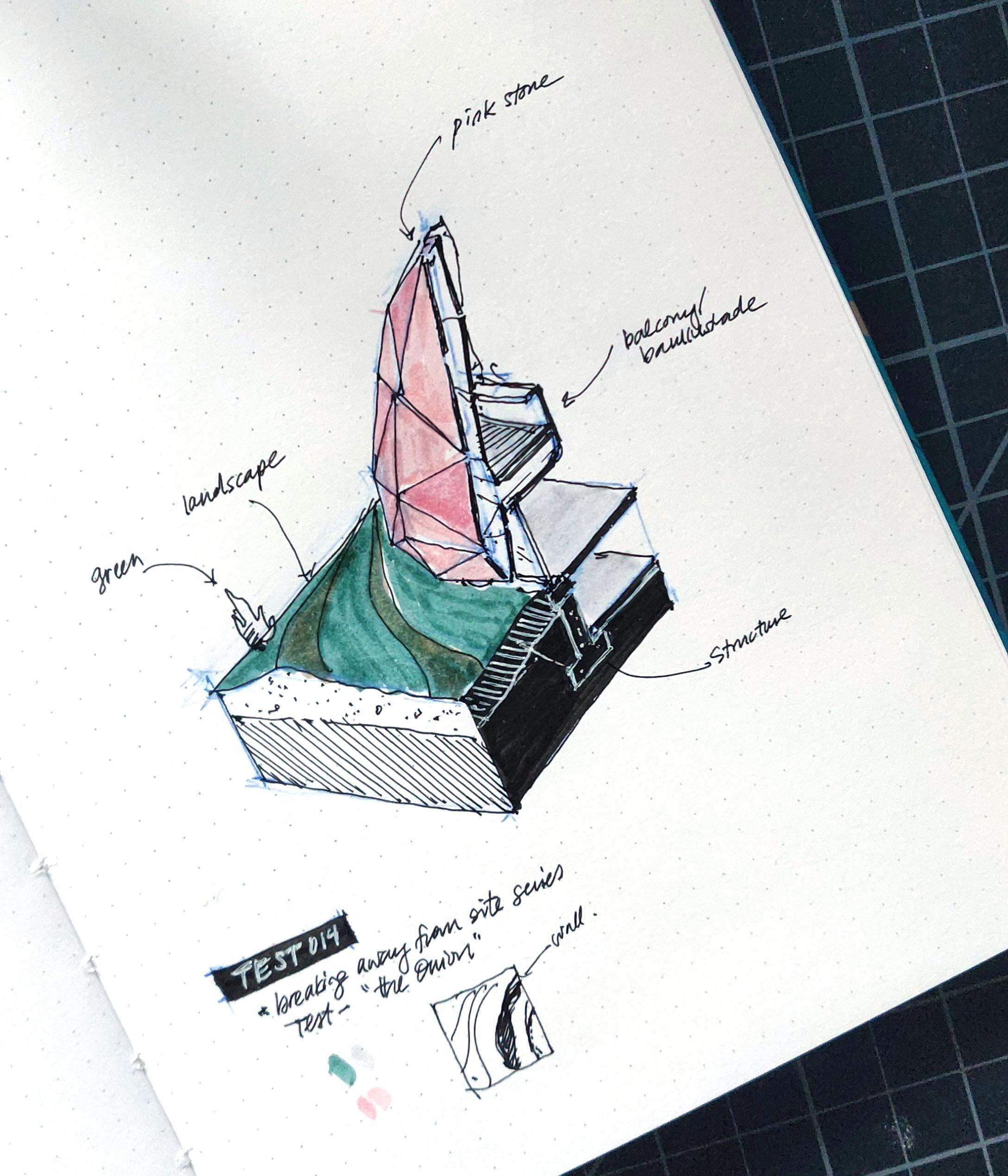 test 014 sketch